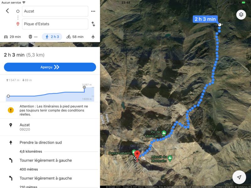 Départ 23 août de Seignosse direction les Pyrénées, qui est là ? Img_0913