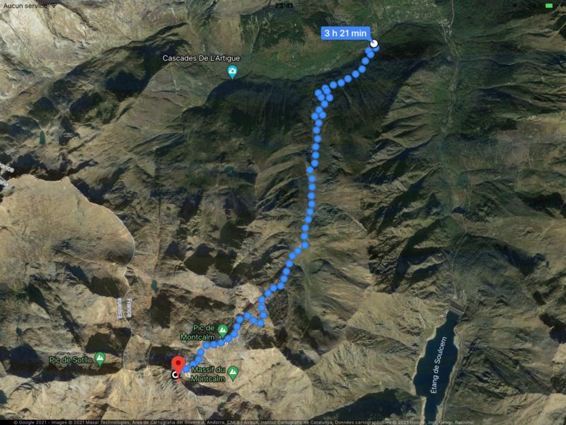 Départ 23 août de Seignosse direction les Pyrénées, qui est là ? Img_0914