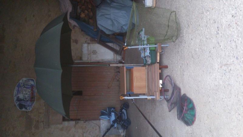 Station de pêche faite maison Dsc_0816