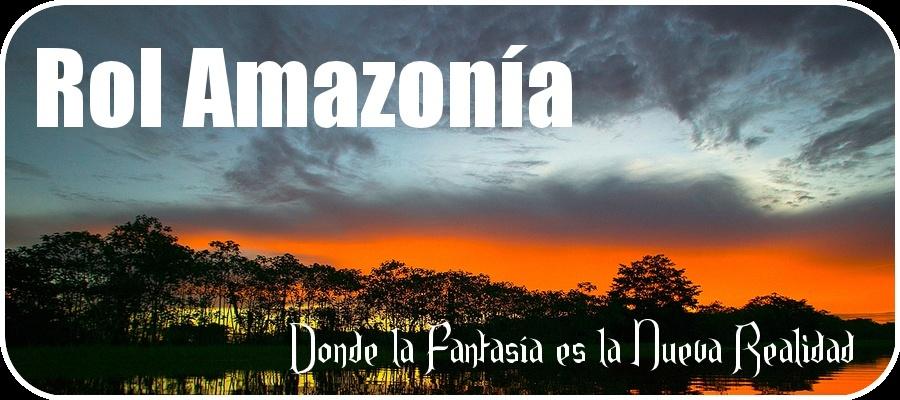 Rol Amazonía
