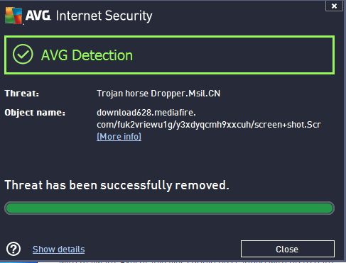 Guys be careful some one want to hack our pc in Gr Image_42