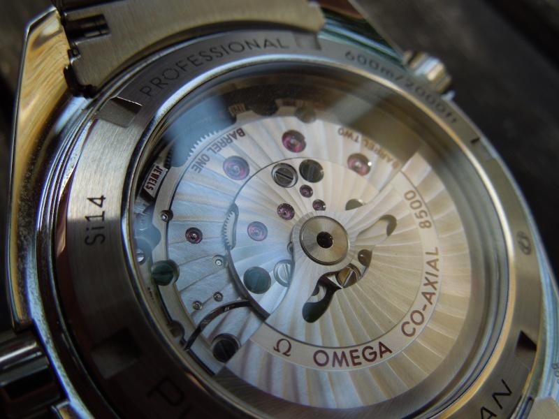 Ocean - Omega Seamaster Planet Ocean cal. 8500 45,5 mm Omega_23