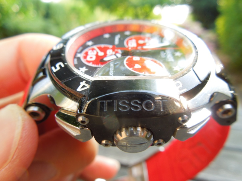 Tissot T-Race Nicky Hayden Limited Edition 2011 Tissot13