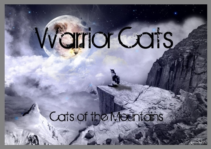 Warrior Cats - Moonlight