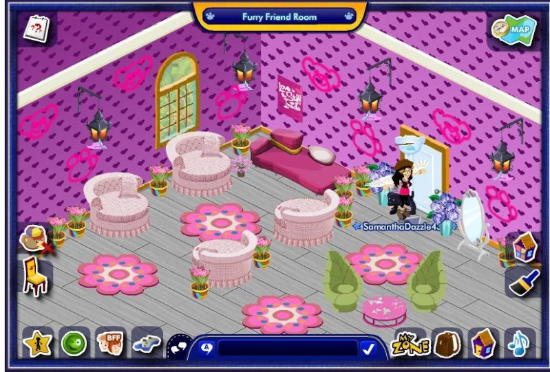 My Favorite Rooms. Thqee11
