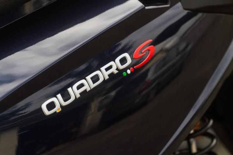 Un quadro 350S de plus sur le forum Quadro11