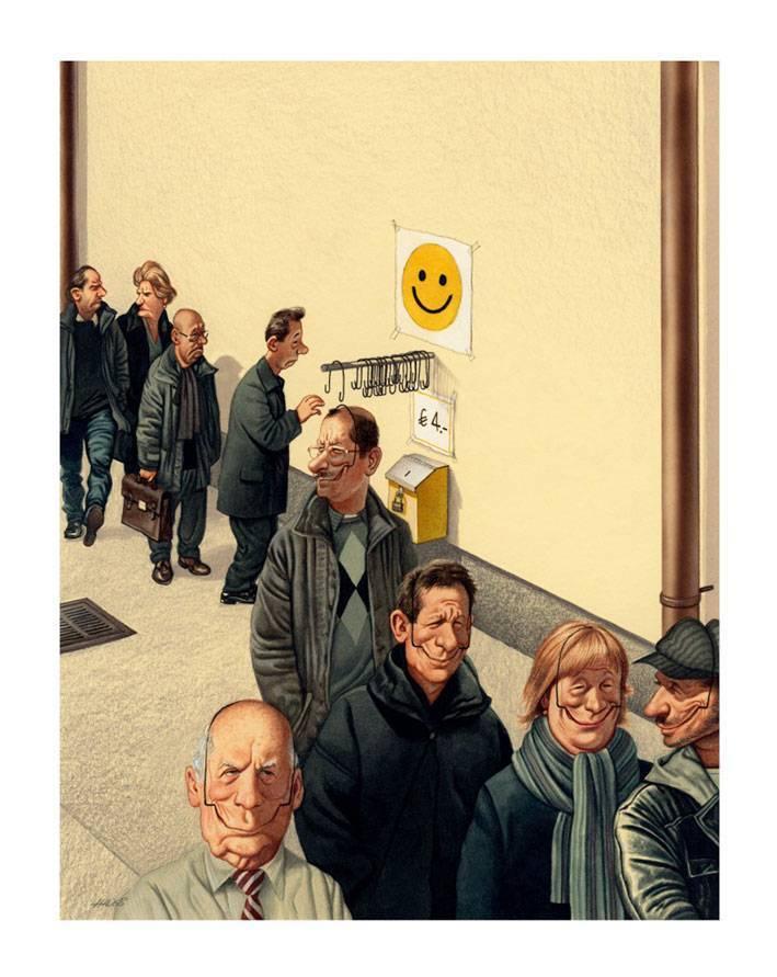 Humour en image ... - Page 5 Travai10