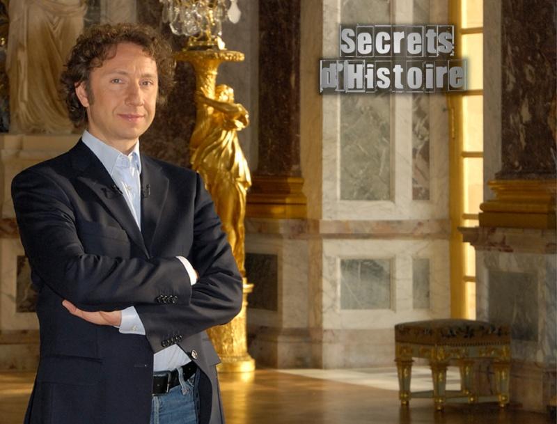 Secrets d'Histoire - France 2 Secret10