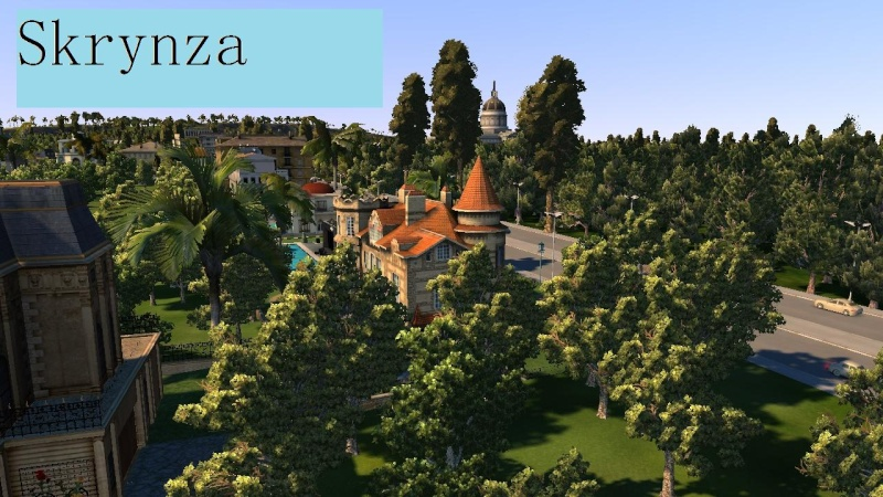 [CXL]  Skrynza: Ville de Résidence des Empereurs  Skrynz10