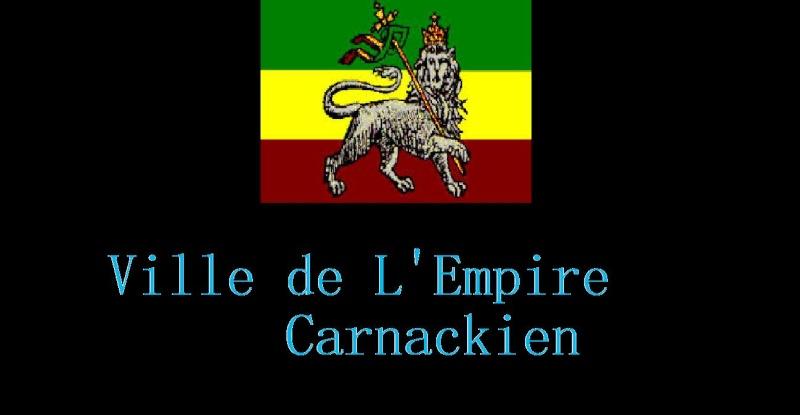 [CXL] Carnack, Empire Carnackien - Capitale de l'Empire  Srapea14
