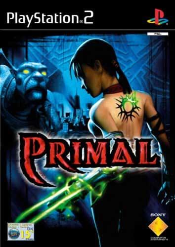 ~~ Primal (PS2) ~~ Ps2_pr10