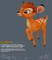 Kingdom Heart (PS2) Bambi_10