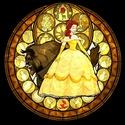Kingdom Heart (PS2) Belle_10
