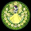 Kingdom Heart (PS2) Blanch10