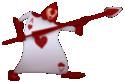 Kingdom Heart (PS2) Carte_10