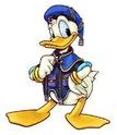 Kingdom Heart (PS2) Donald10