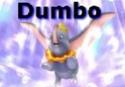 Kingdom Heart (PS2) Dumbo10