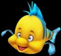 Kingdom Heart (PS2) Flound10