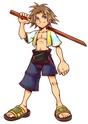 Kingdom Heart (PS2) Garaon10