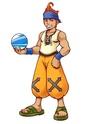 Kingdom Heart (PS2) Garaon11