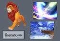 Kingdom Heart (PS2) Simba_10