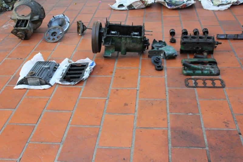 motor citroen 5 hp en argentina 111
