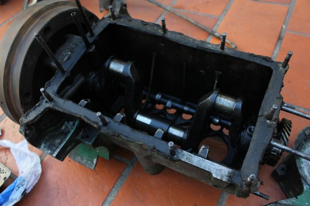 motor citroen 5 hp en argentina 1210