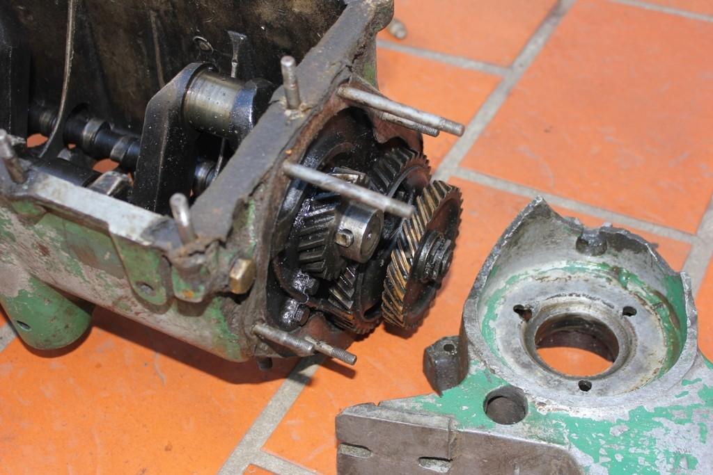 motor citroen 5 hp en argentina 1410