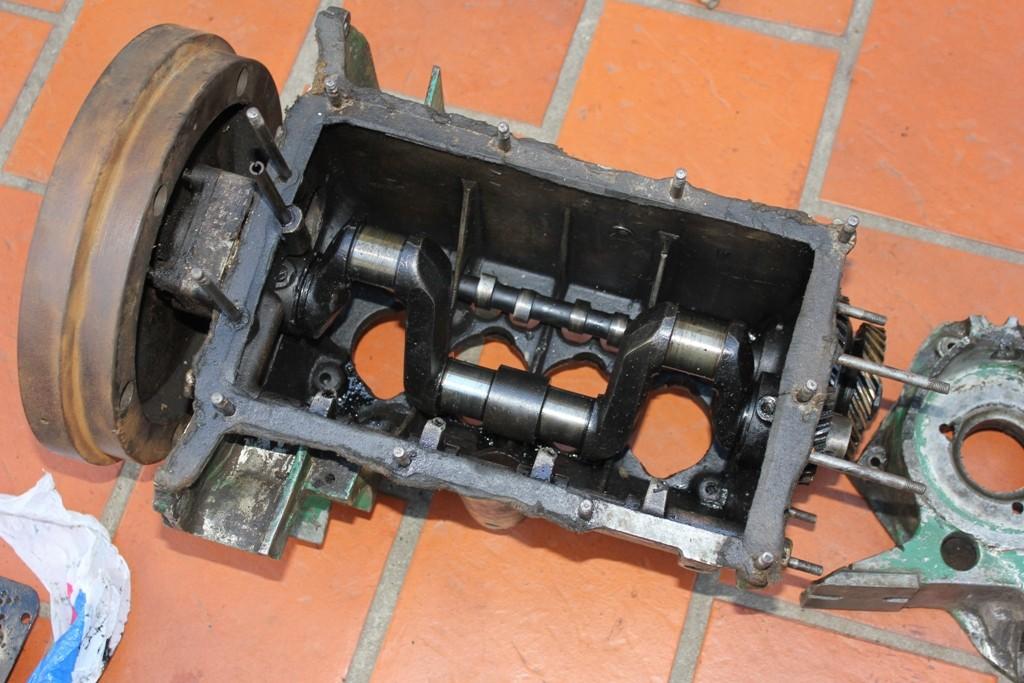 motor citroen 5 hp en argentina 1510