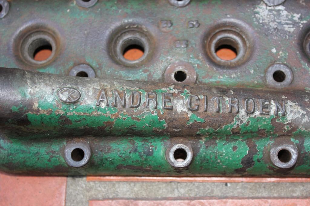 motor citroen 5 hp en argentina 1710
