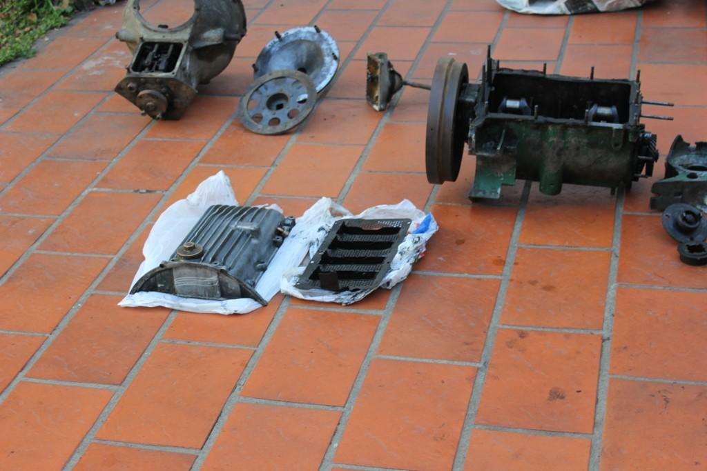 motor citroen 5 hp en argentina 310