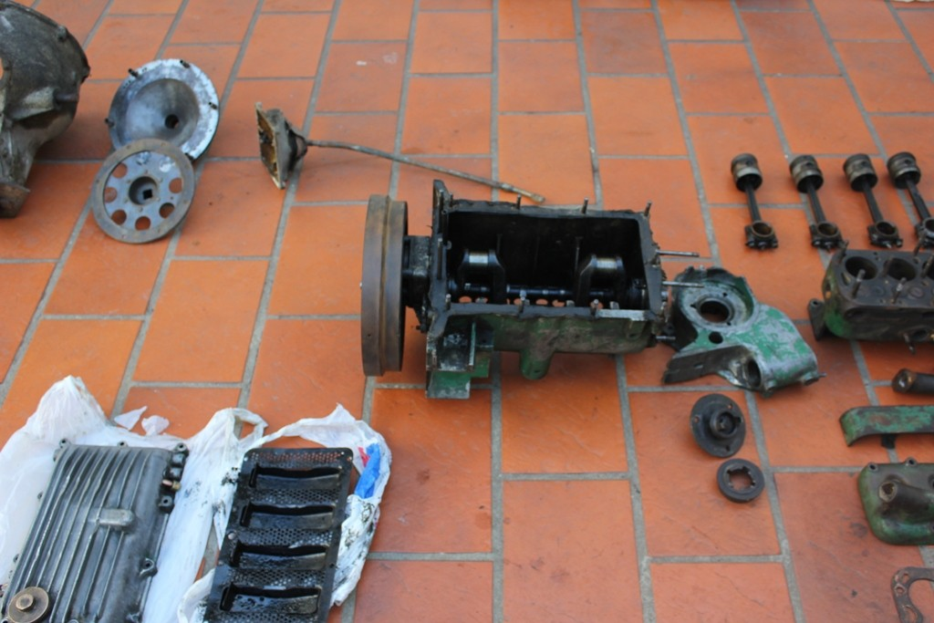 motor citroen 5 hp en argentina 510