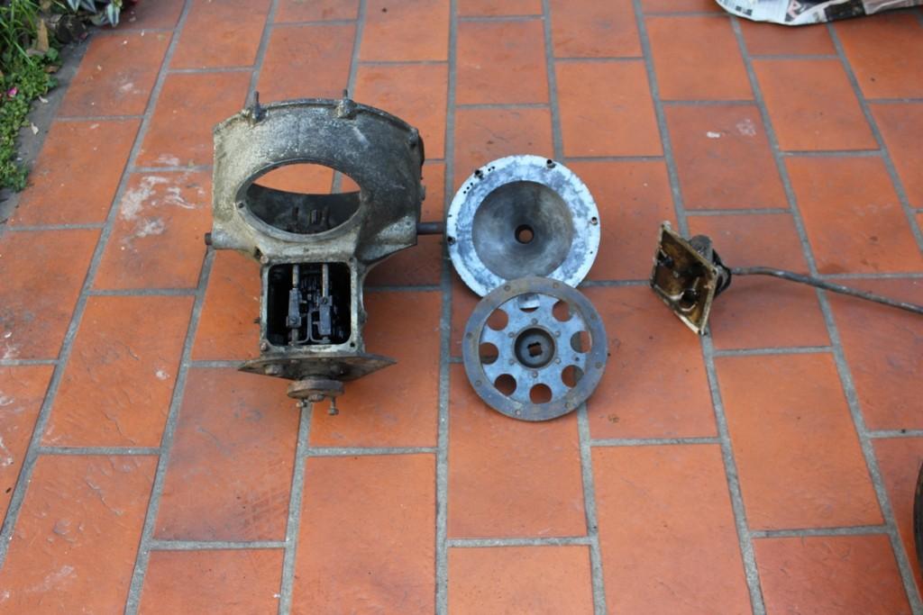 motor citroen 5 hp en argentina 710