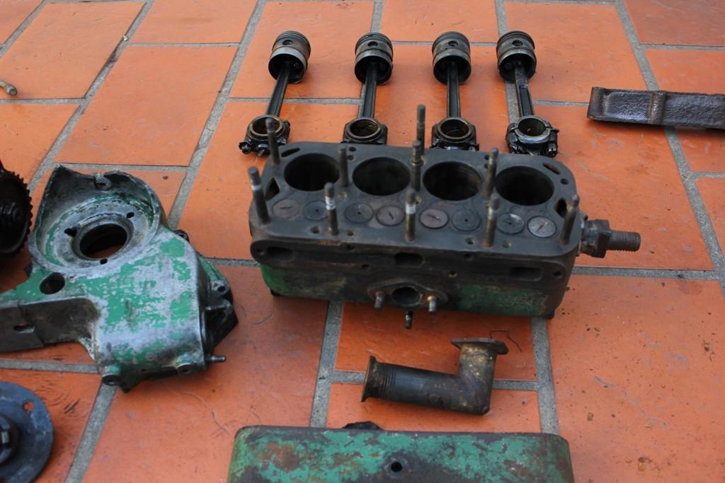 motor citroen 5 hp en argentina 910