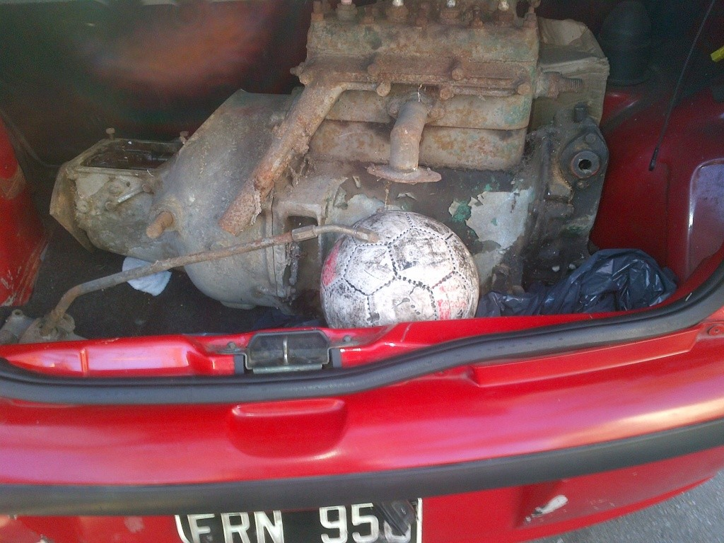 motor citroen 5 hp en argentina Img-2013