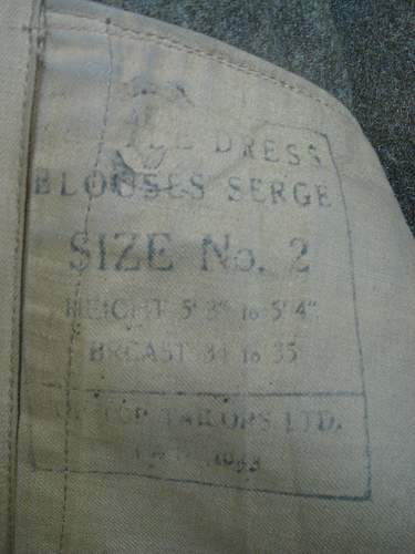 HELP PLEASE: CANADIAN WWII BDs Merged with Locked topic started by servicepubs T2c10