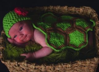 Turtle Prop Yvette10