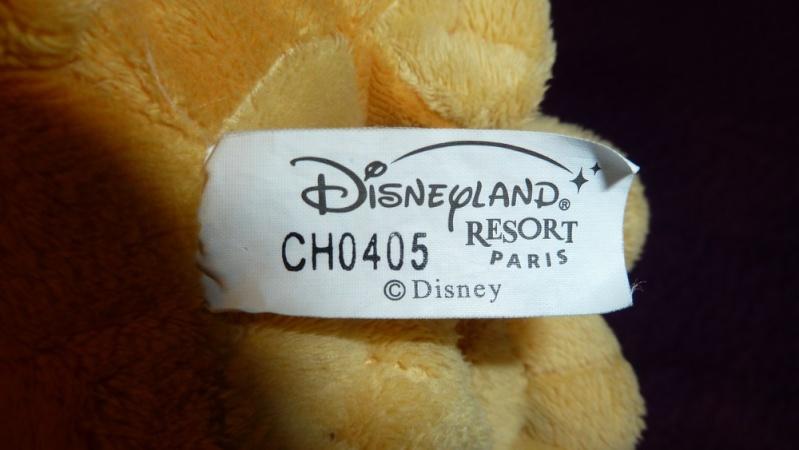 [Recherche - Vente] Le Coin des Peluches Disney ! (TOPIC UNIQUE) - Page 3 P1090333