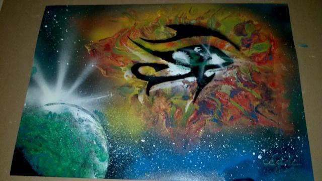 Proposition de theme Sept 2013: Oeil d'Horus  L_oeil11