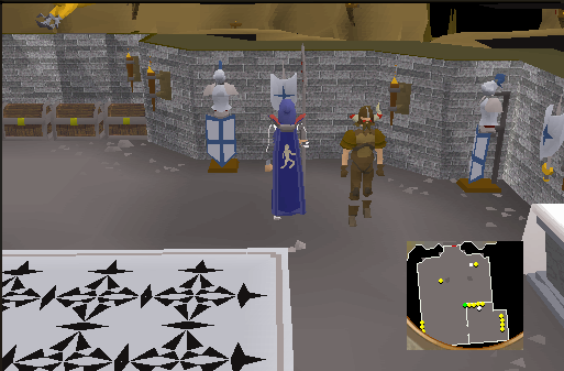 99 agility in 10 minutes Pictur10
