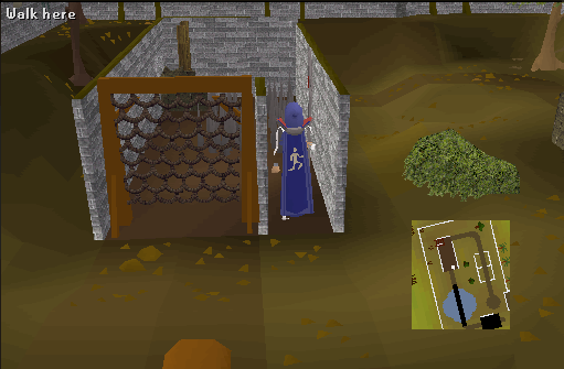 99 agility in 10 minutes Pictur11