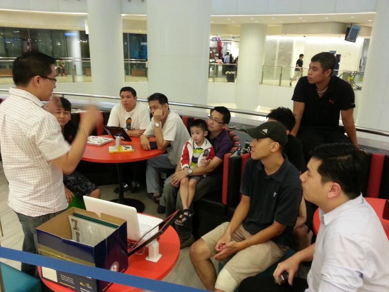 25/9 Minifig Customizing Workshop 20130911