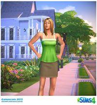 Les Sims™ 4 [4 Septembre 2014] - Page 7 24583510