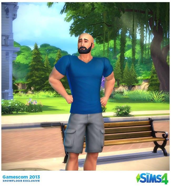 Les Sims™ 4 [4 Septembre 2014] - Page 7 55334110