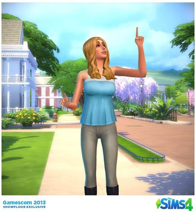 Les Sims™ 4 [4 Septembre 2014] - Page 7 70362610