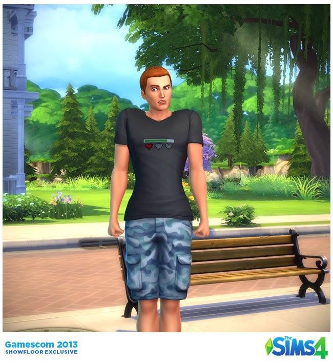 Les Sims™ 4 [4 Septembre 2014] - Page 7 97196510