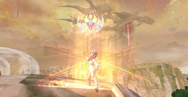 [Event] Screenshoot Character Terbaik Aion0112