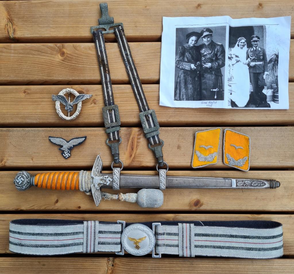 Grouping pilote de chasse Luftwaffe identifié  20210343