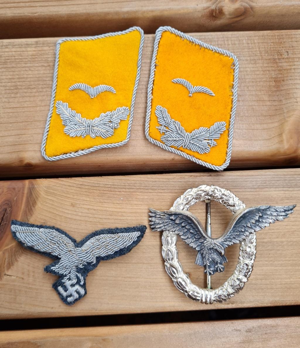 Grouping pilote de chasse Luftwaffe identifié  20210349