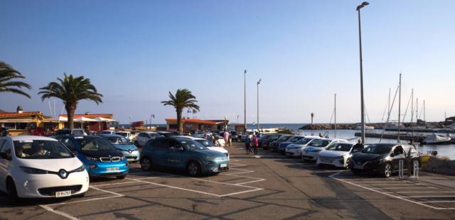 REVER Rallye VE en pays Catalan et Baléares Dzopar10